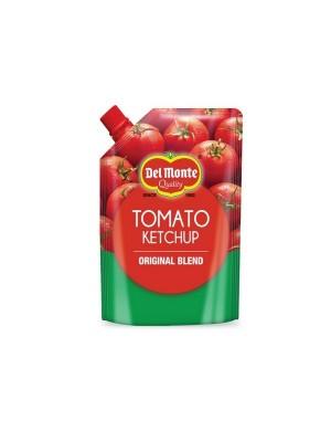 Del Monte Tomato Ketchup Pouch 500 gm