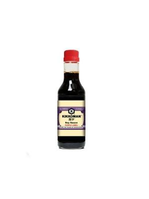 Del Monte Kikkoman Soya Sauce 200 ml