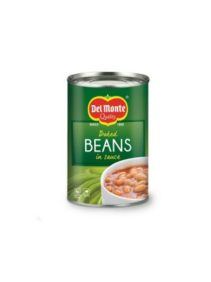 Del Monte Baked Beans 450 gm