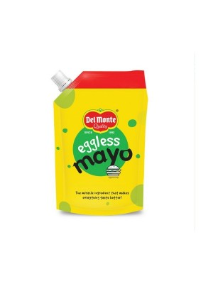 Del Monte Eggless Mayonnaise 500 gm