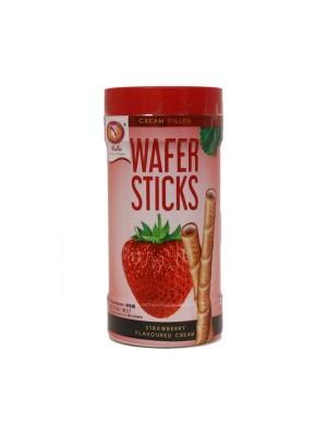 Bellie Wafer Stick - Strawberry (200 gm)