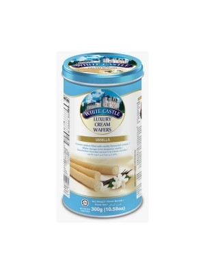 White Castle Cream Wafer Vanilla (300 gm)