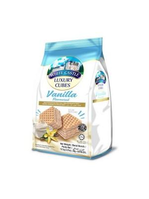 White Castle Cubes Vanilla (112.5 gm)
