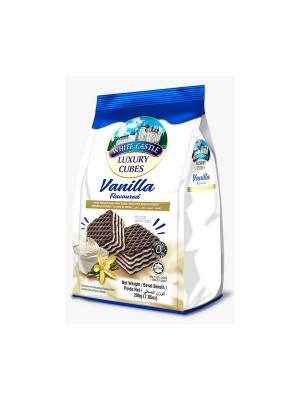 White Castle Cubes Vanilla (250 gm)