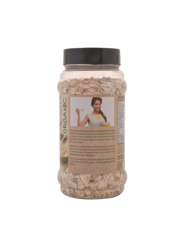 24 Mantra Barley Flakes 150 gm