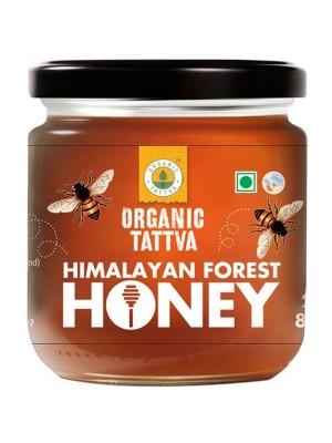 Organic Tattva Organic Honey 250 gm