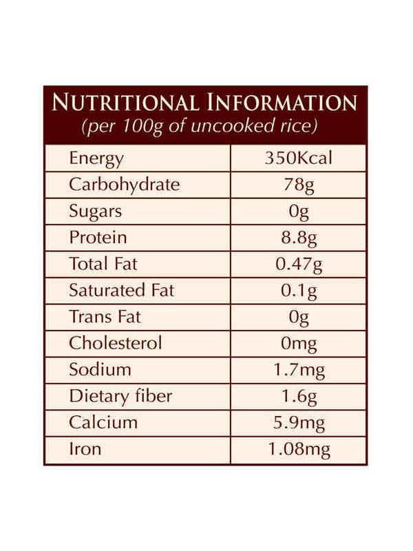 Daawat Super Basmati Rice 1.25 kg