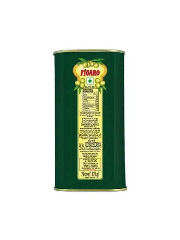 Figaro Pure Olive Oil 2 ltr