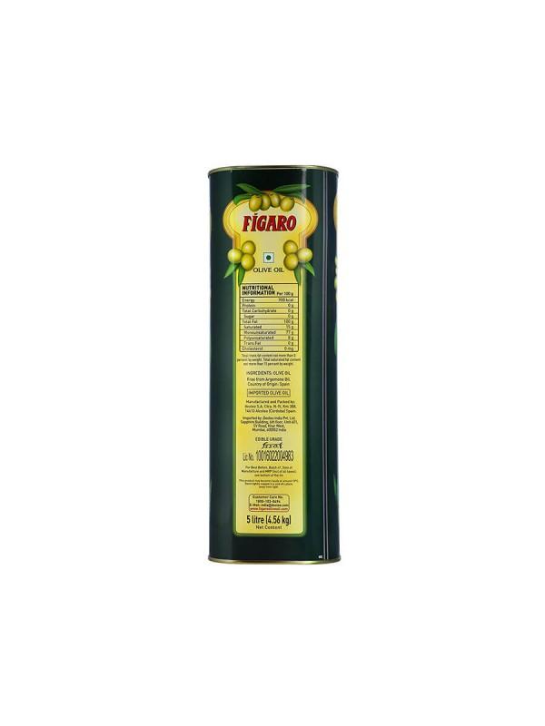 Figaro Olive Oil 5 ltr