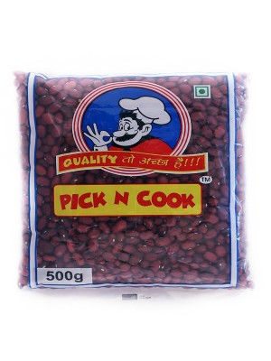 PNC Rajma Sharmili 500 gm