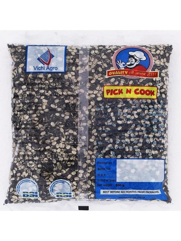 PNC Urad Spilt 500 gm