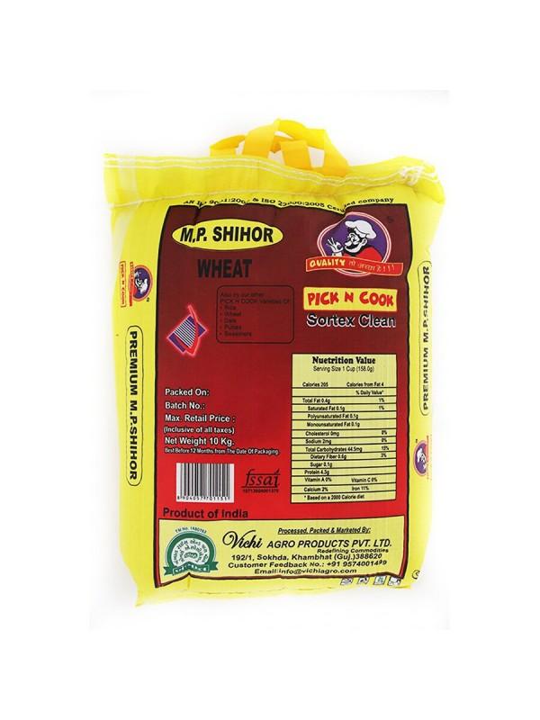 PNC Wheat Sehore Prm 10 kg