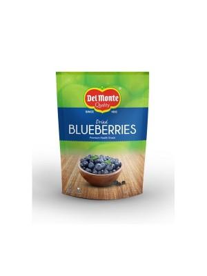 Del Monte Dried Blueberries 130 gm