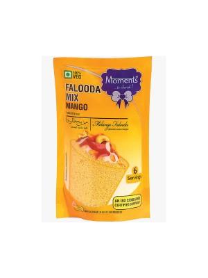 Moments Falooda Mix Mango 200 gm