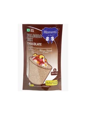 Moments Falooda Mix Chocolate 200 gm