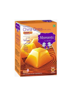 Moments Instant China Grass Kesar 100 gm