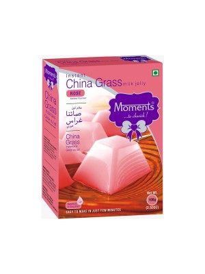 Moments Instant China Grass Rose 100 gm