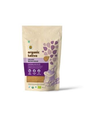 Organic Tattva Organic Brown Sugar 500 gm
