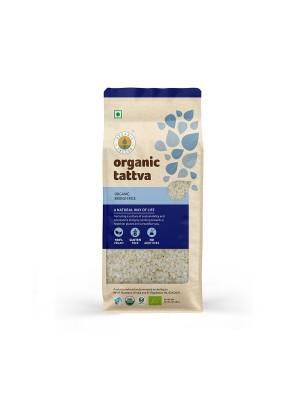 Organic Tattva Organic Broken Rice 1 kg