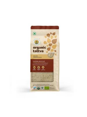 Organic Tattva Organic Soybean Flour 500 gm