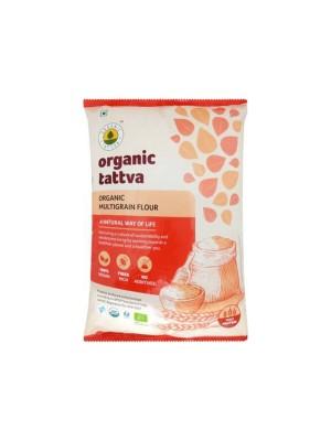 Organic Tattva Organic Multigrain Flour 5 kg
