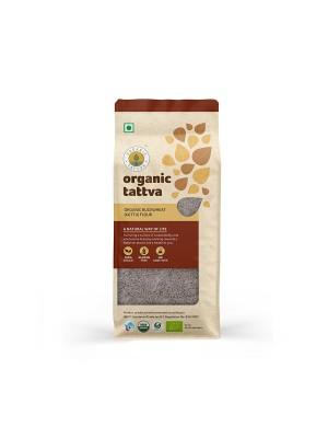 Organic Tattva Organic Buckwheat (Kuttu) Flour 250 gm