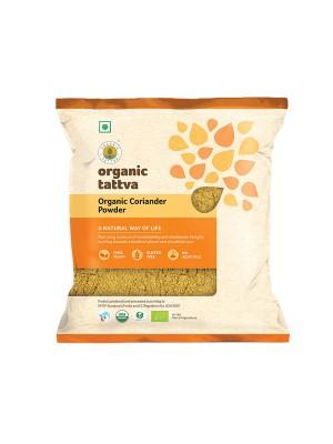 Organic Tattva Organic Coriander Powder 100 gm