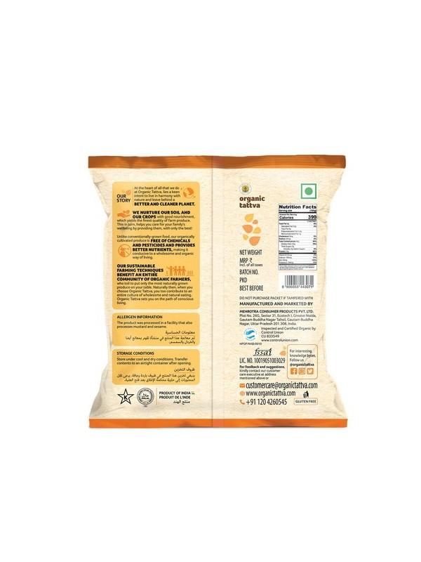 Organic Tattva Organic Fenugreek Powder 100 gm