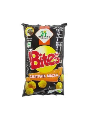 24 Mantra Chatpat Mazaa Bites 25 gm
