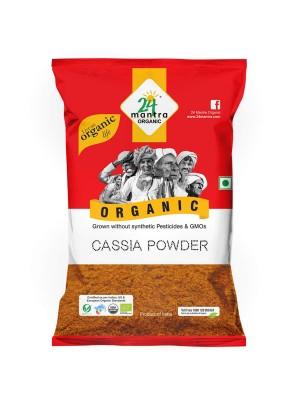 24 Mantra Cinnamon Powder 100 gm