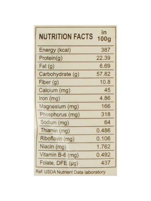24 Mantra Besan (Gram) Flour 500 gm