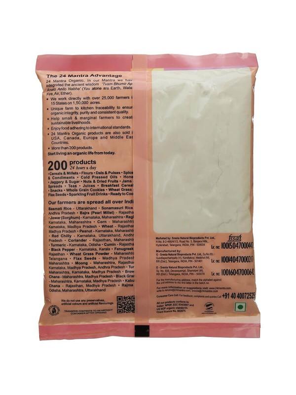 24 Mantra Corn Flour 500 gm