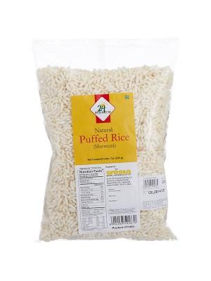24 Mantra Puffed Rice 200 gm