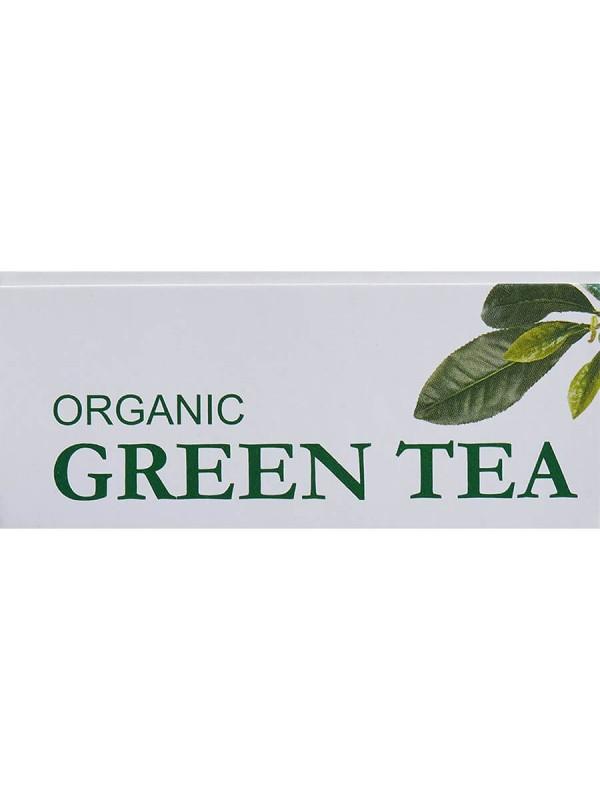 24 Mantra Green Tea 100 gm