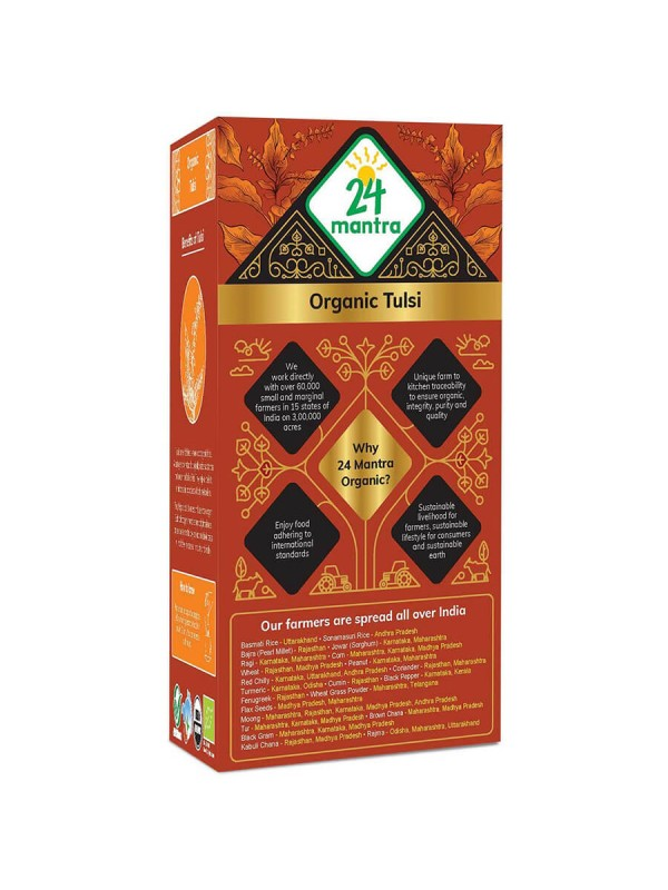 24 Mantra Ayurvedam Weigh Less 25 bags