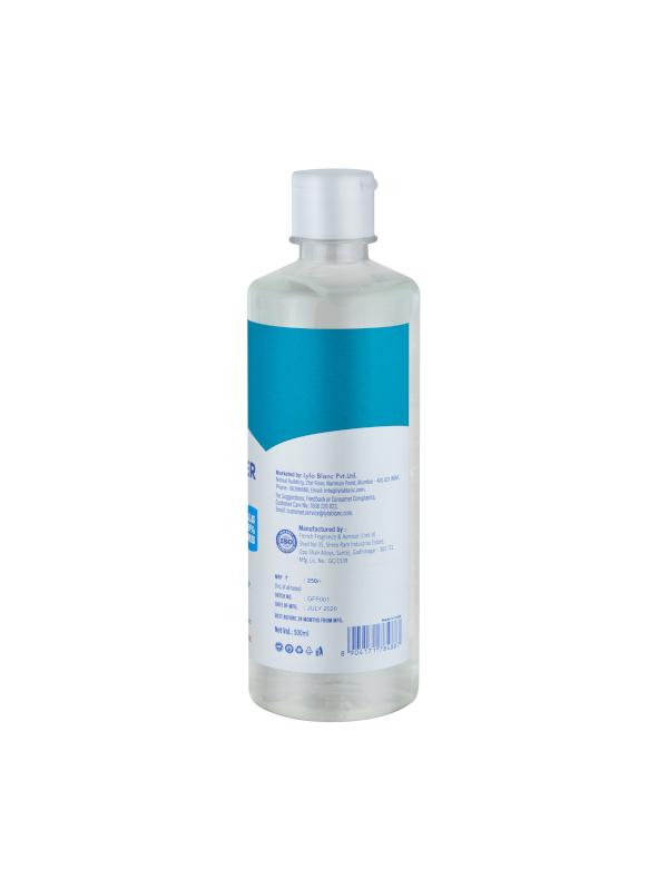 Germi Fight Hand Sanitizer 500 ml