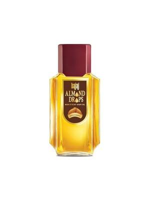 Bajaj Almond Drops Hair Oil - 200 ml