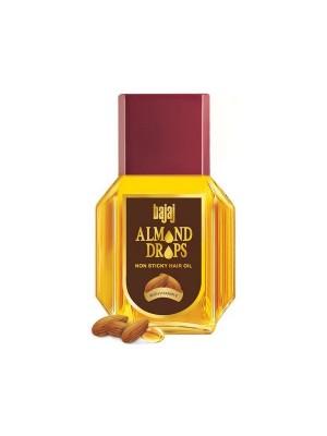 Bajaj Almond Drop Hair Oil - 50 ml