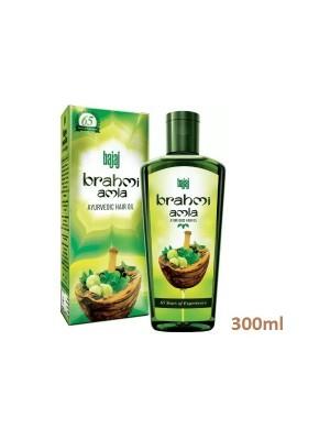 Bajaj Brahmi Amla Hair Oil - 300 ml