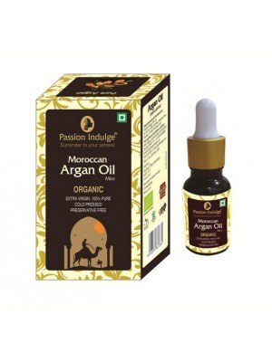 Passion Indulge Moroccon Argan Carrier Oil - 60 ml
