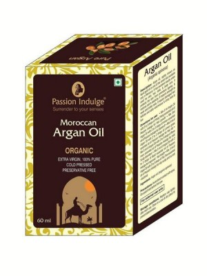 Passion Indulge Argan Carrier Oil Mini - 15 ml