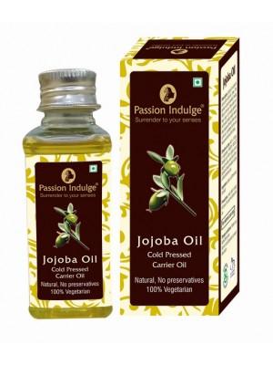 Passion Indulge Jojoba Carrier Oil - 60 ml