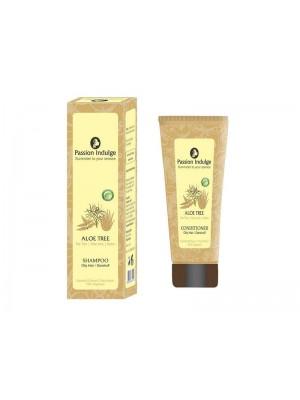 Passion Indulge Aloe Tree Shampoo + Free Conditioner (200 ml+100 ml)