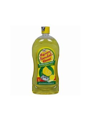 Mysore Sandal Kleenol Multipurpose Liquid - 1 ltr