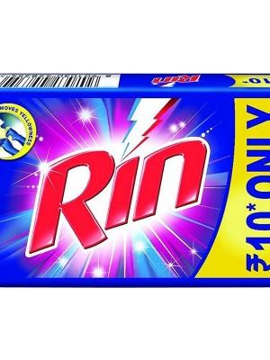 Rin Advance Detergent Bar 140 gm