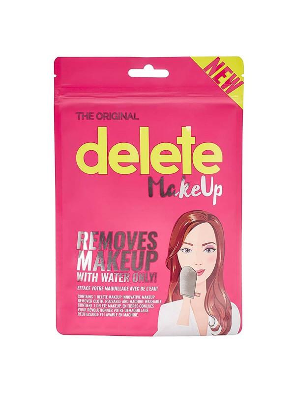 Delete Makeup Removing Glove - Blue