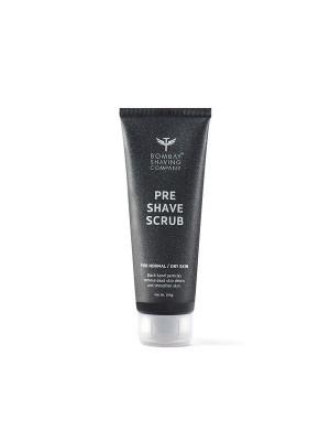 Bombay Shaving Company Pre Shave Scrub - 100 gm
