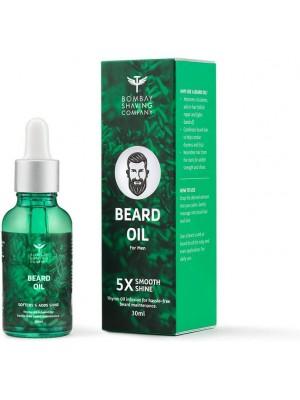 Bombay Shaving Company Beard Oil For Men 30 ml (Thyme)