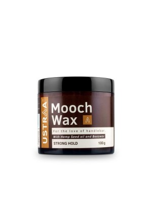 Ustraa Mooch Wax Strong Hold 100 gm