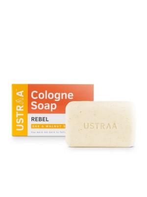 Ustraa Soap Rebel 125 gm